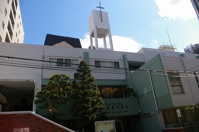 9.日本キリスト教団広島流川 ...